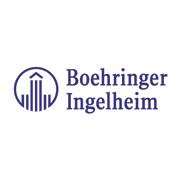 Logo Boehringer Ingelheim do Brasil Química e Farmacêutica Ltda